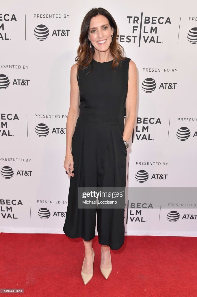 """The Rachel Divide"" - 2018 Tribeca Film Festival"
