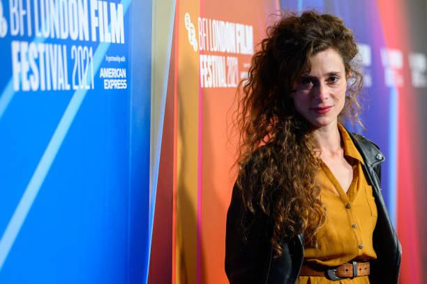 "GBR: ""Playground"" UK Premiere - 65th BFI London Film Festival"