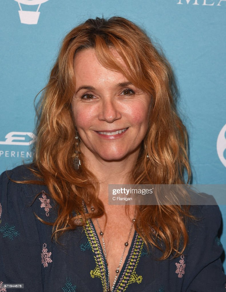 Director Lea Thompson attends the screening of ÒTHE YEAR OF SPECTACULAR MENÓ during the 7th Annual Napa Valley Film Festival at the Uptown Theatre on November 8, 2017 in Napa, California.