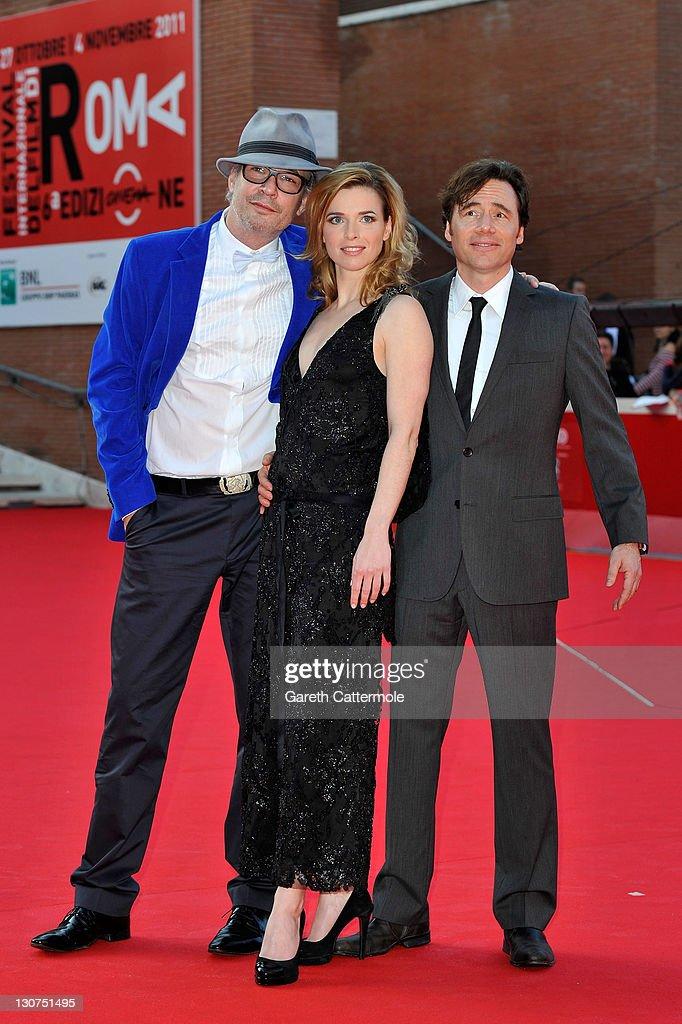 """Hotel Lux"" Premiere - 6th International Rome Film Festival"