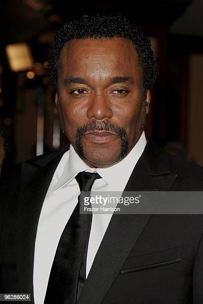 Director Lee Daniels arrives at the 62nd Annual Directors Guild Of America Awards at the Hyatt Regency Century Plaza on January 30 2010 in Century...
