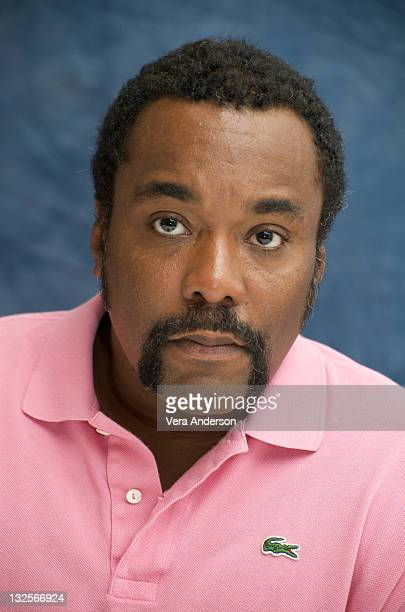 Director Lee Daniels at the Precious press conference at the Four Seasons Hotel on September 13 2009 in Toronto Canada