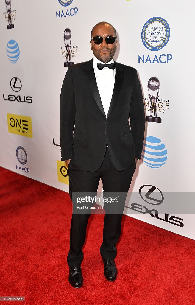 Director Lee Daniels onstage during the 47th NAACP Image Awards presented by TV One at Pasadena Civic Auditorium on February 5, 2016 in Pasadena, California.