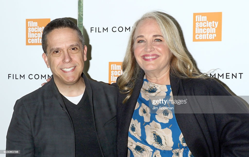 2018 Film Society Of Lincoln Center & Film Comment Luncheon