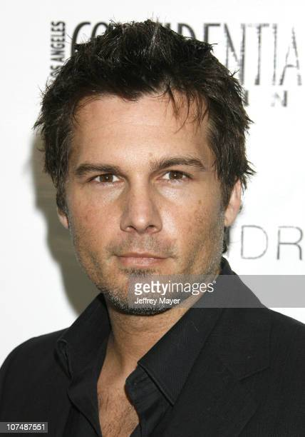 Director Len Wiseman attends the Los Angeles Confidential Magazine PreOscar Luncheon hosted by Haley and Jason Binn in Honor of cover beauty Kate...