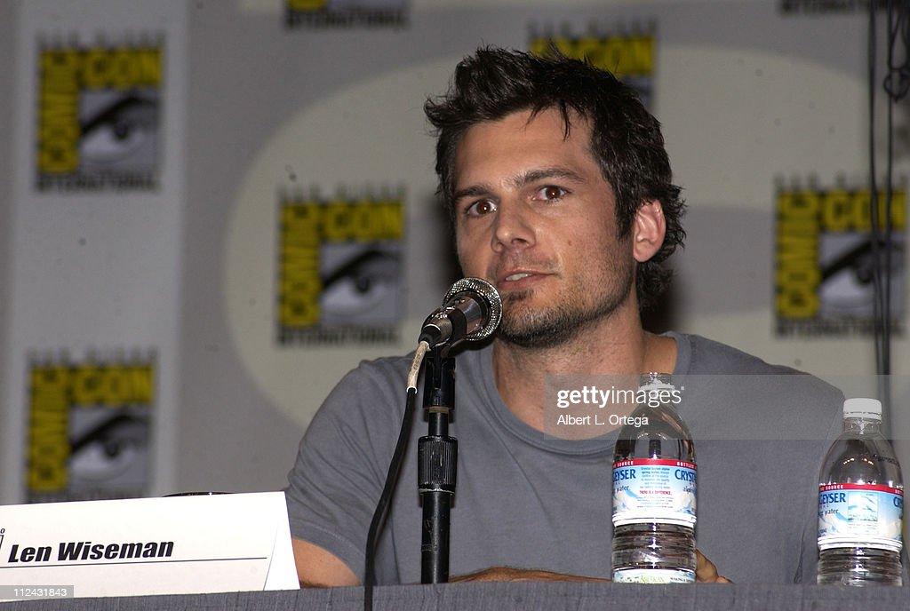 2003 San Diego Comic Con International - Day Three
