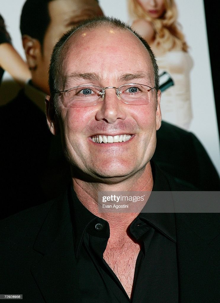 Director Les Mayfield attends the premiere of ''Code Name: The Cleaner'' at The Empire 25, January 04, 2007 in New York City.
