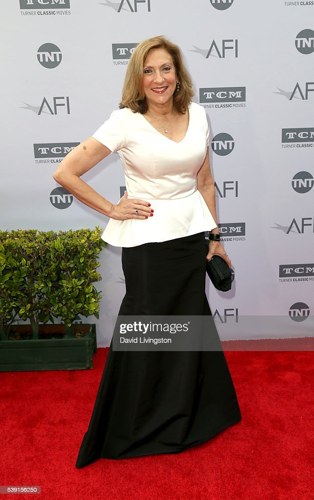 Director Lesli Linka Glatter attends American Film Institute's 44th Life Achievement Award Gala Tribute to John Williams at Dolby Theatre on June 9, 2016 in Hollywood, California.