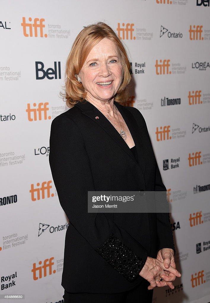 """Miss Julie"" Premiere - Arrivals - 2014 Toronto International Film Festival"
