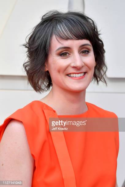 Director Louise Bagnall attends the 91st Annual Academy Awards at Hollywood and Highland on February 24 2019 in Hollywood California