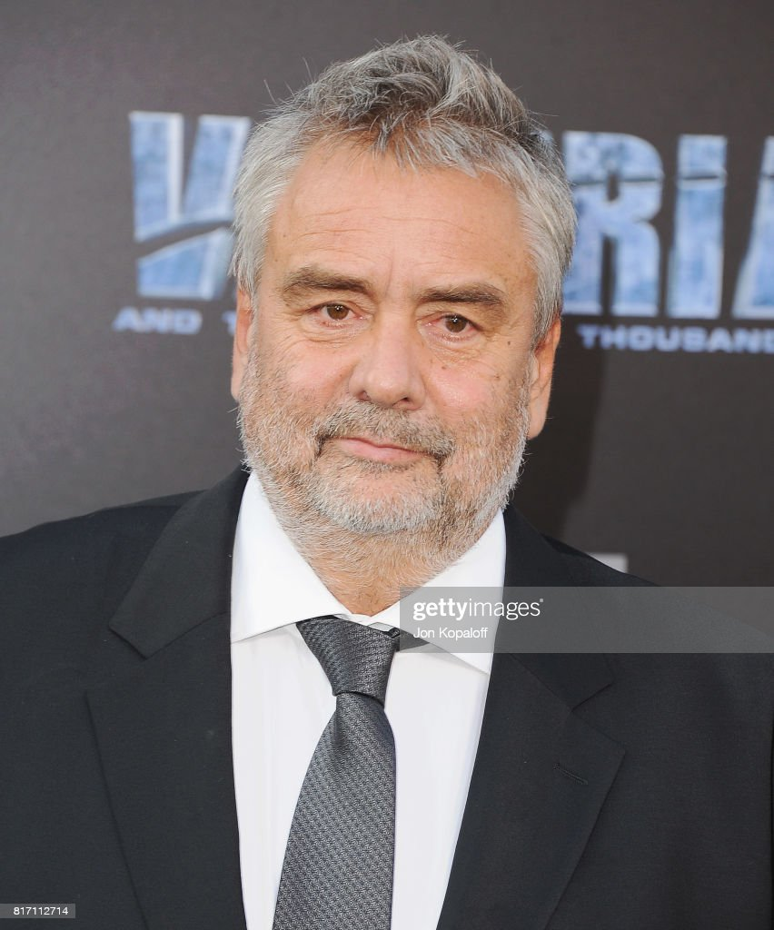 "Premiere Of EuropaCorp And STX Entertainment's ""Valerian And The City Of A Thousand Planets"" - Arrivals"