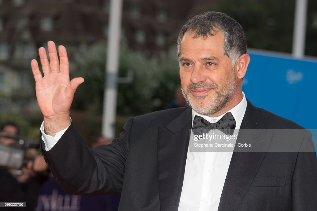 """""""Where To Invade Next"""" Premiere  : 42nd Deauville American Film Festival"""