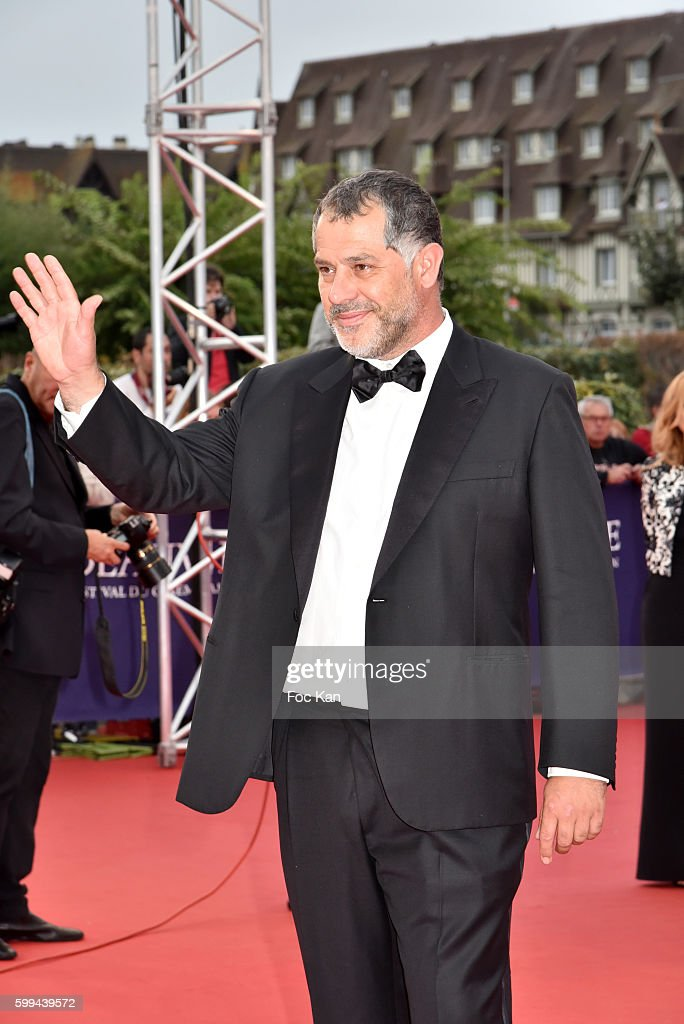 42nd Deauville American Film Festival : Day Three