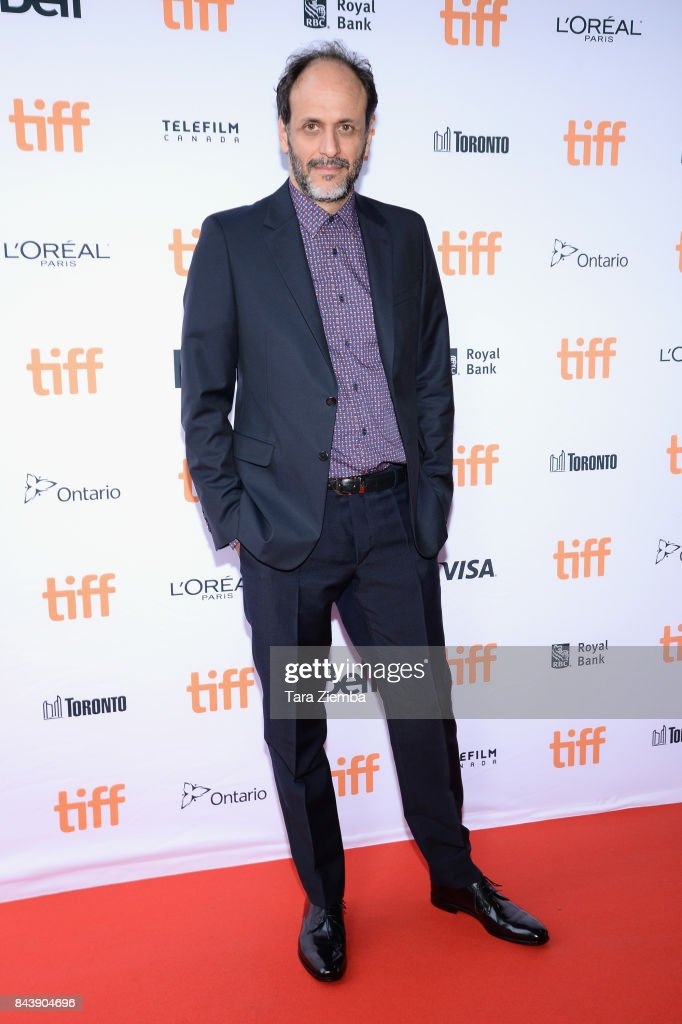 """2017 Toronto International Film Festival - """"Call Me By Your Name"""" Premiere"""