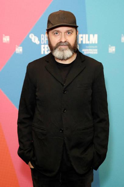 "GBR: ""Gosta"" UK Premiere - 63rd BFI London Film Festival"