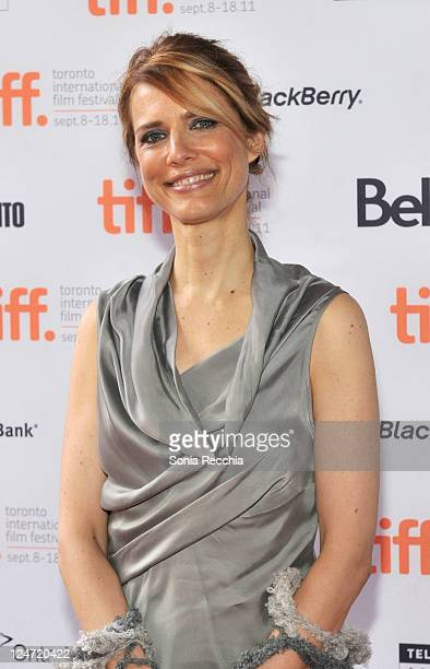 Director Lynn Shelton attends the premiere of Your Sister's Sister at Ryerson Theatre during the 2011 Toronto International Film Festival on...