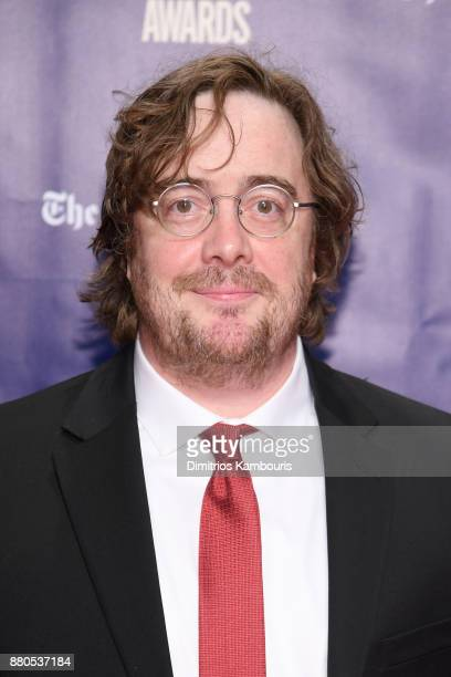 Director Macon Blair attends IFP's 27th Annual Gotham Independent Film Awards on November 27 2017 in New York City