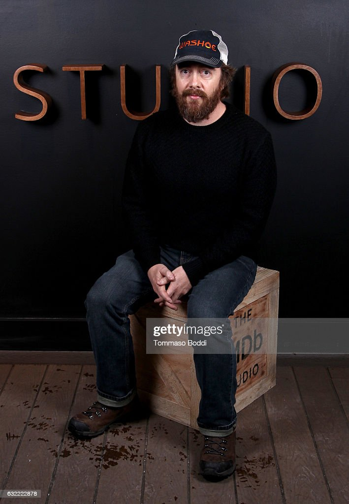 The IMDb Studio At The 2017 Sundance Film Festival Featuring The Filmmaker Discovery Lounge, Presented By Amazon Video Direct: Day One - 2017 Park City : News Photo