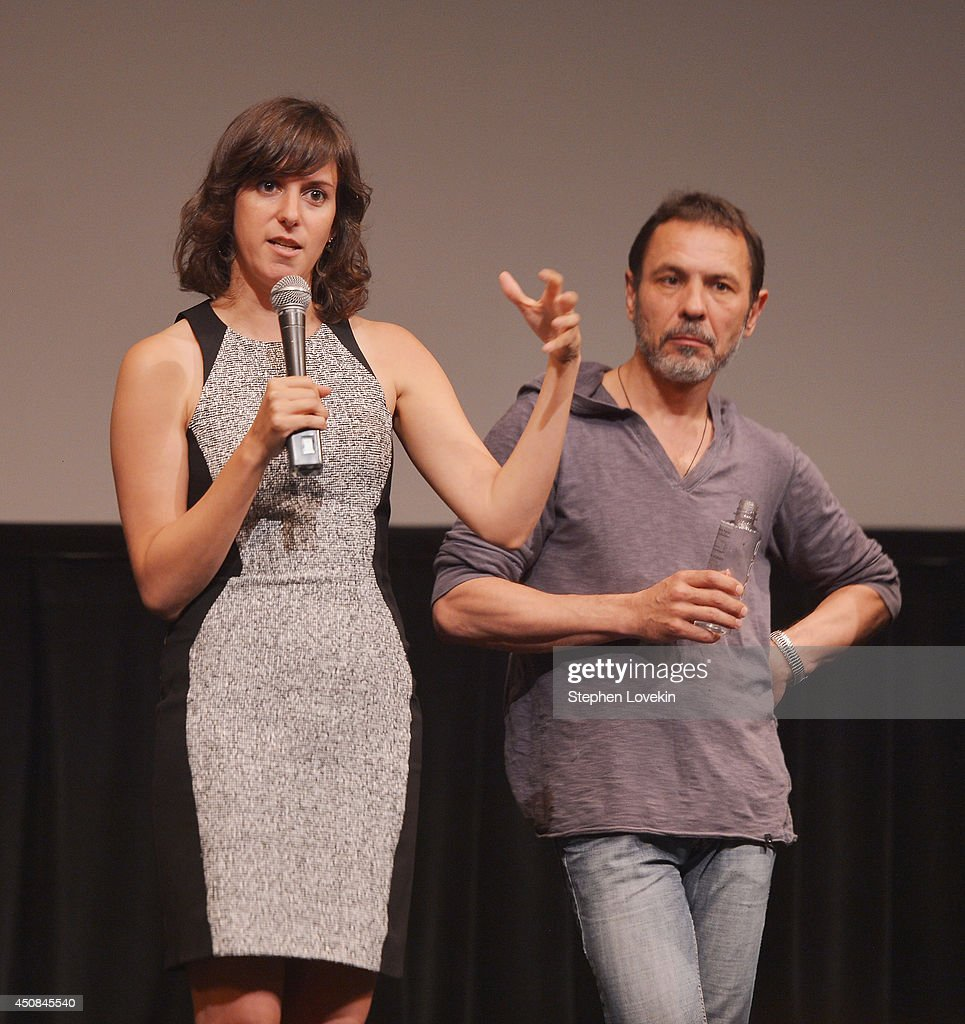 "Special Screening Of HBO's ""Dangerous Acts Starring The Unstable Elements Of Belarus"" : News Photo"