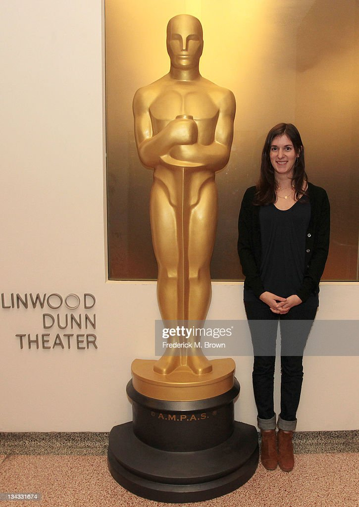 """The Academy of Motion Picture Arts and Sciences' Screening Of """"The Lottery"""" And """"Waiting For 'Superman'"""" : News Photo"""