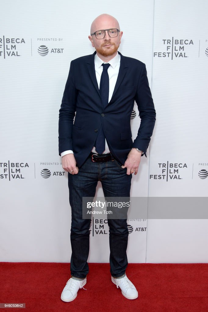 """The Saint Bernard Syndicate"" - 2018 Tribeca Film Festival"