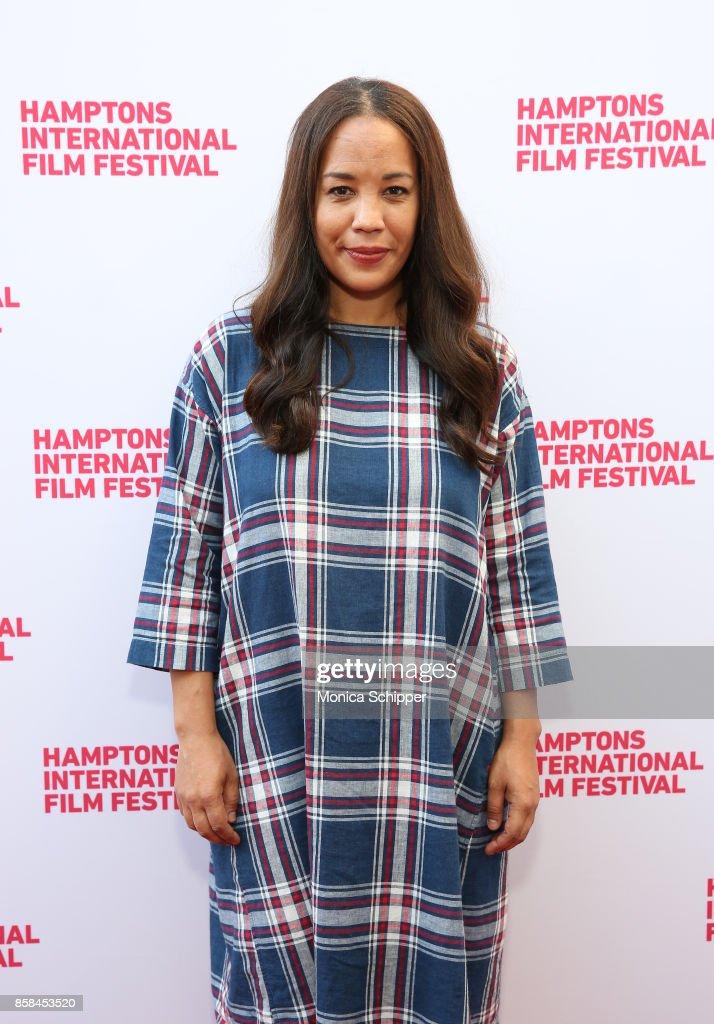 Hamptons International Film Festival 2017  - Day 2