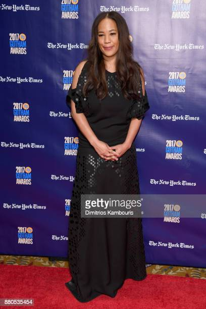 Director Maggie Betts attends IFP's 27th Annual Gotham Independent Film Awards on November 27 2017 in New York City