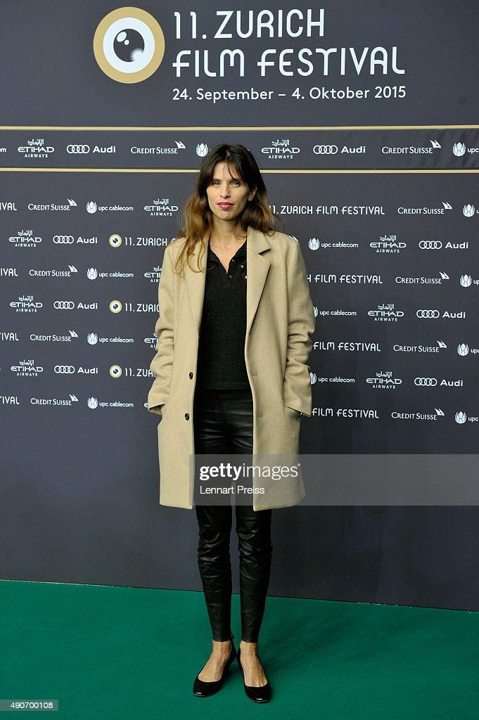 'Mon Roi' Premiere - Zurich Film Festival 2015