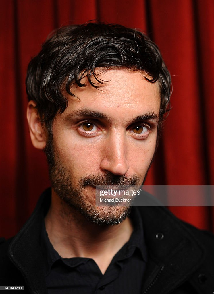 Director Malik Bendjelloul attends the 'Searching for Sugar Man' Greenroom Photo Op during the 2012 SXSW Music, Film + Interactive Festival at Paramount Theatre on March 13, 2012 in Austin, Texas.