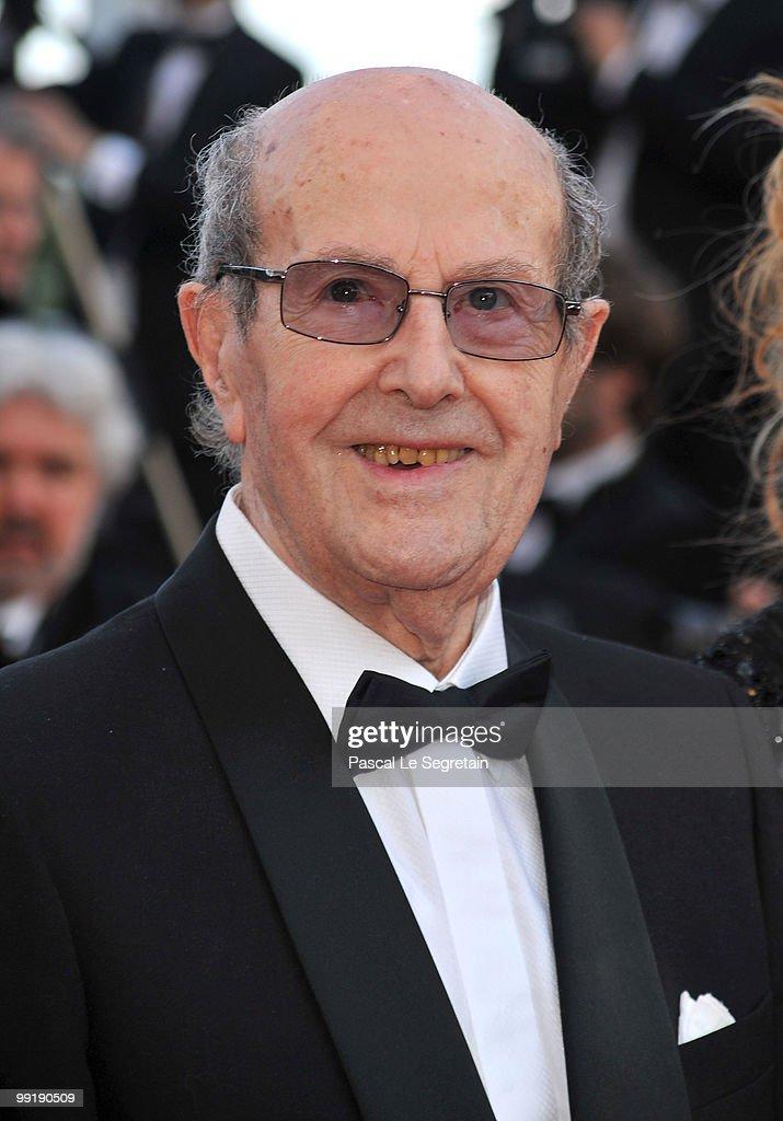 On Tour - Premiere:63rd Cannes Film Festival