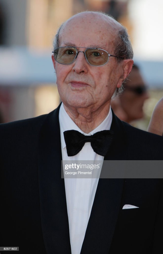 Venice Film Festival - Opening Ceremony 'Burn After Reading' Premiere