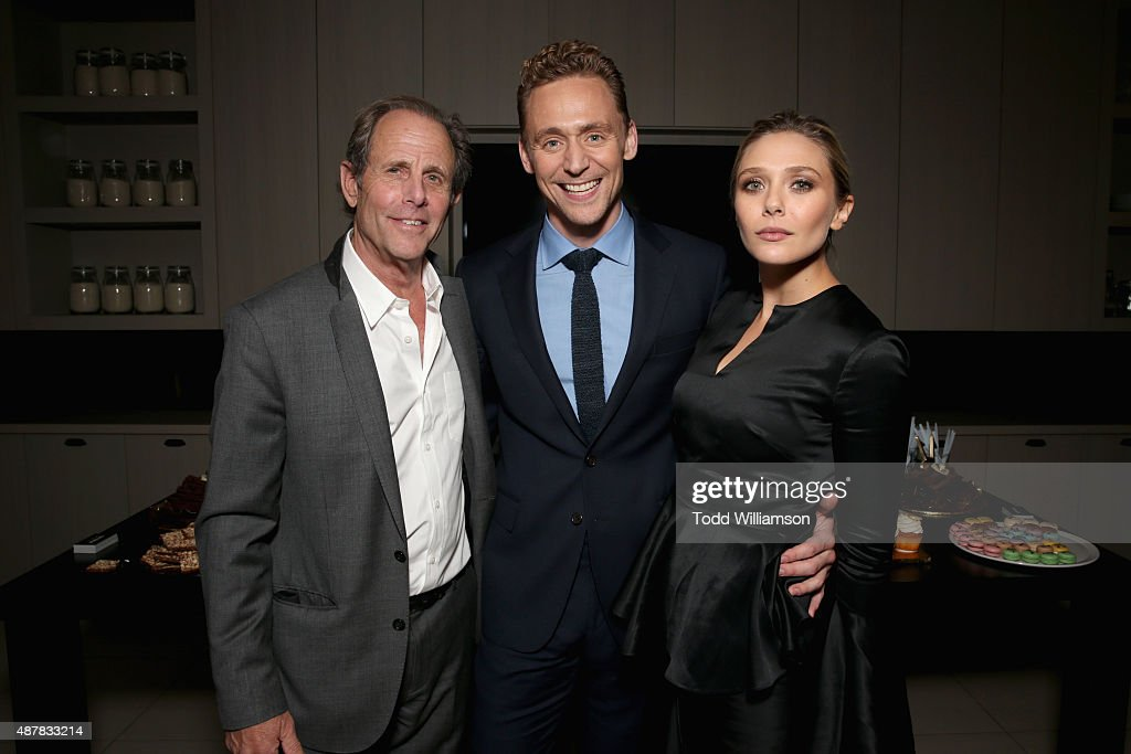 I Saw The Light After Party At TIFF