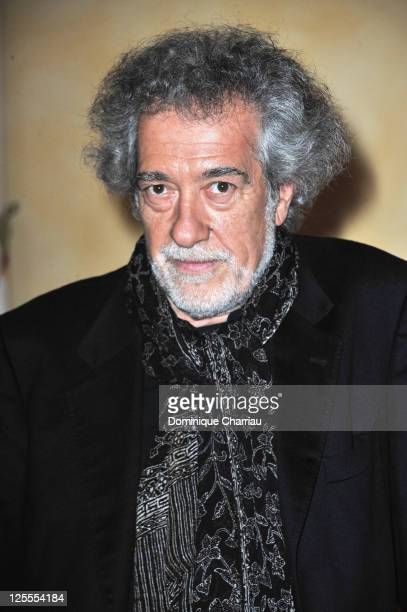 Director Marc Esposito poses at the photocall for 'Mon Pote' at Hotel Renoir during the Festival of Sarlat on November 11, 2010 in Bergerac, France.