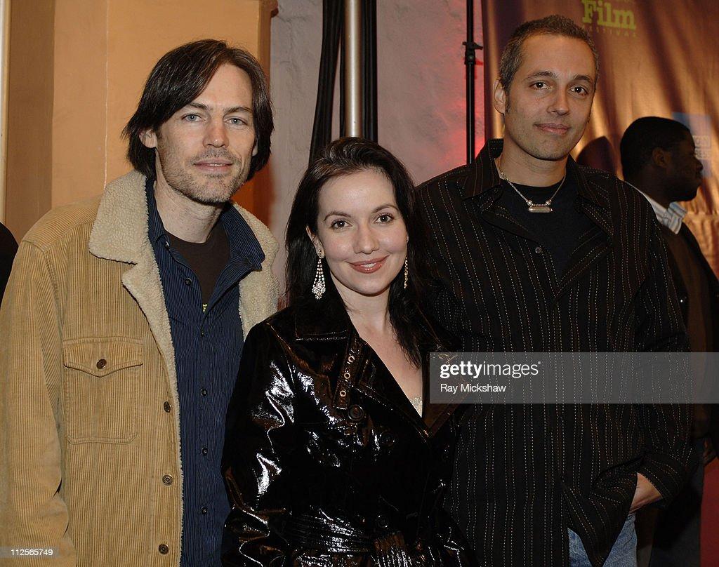 """2008 Santa Barbara Film Festival - """"Definitely,Maybe"""" - Opening : News Photo"""