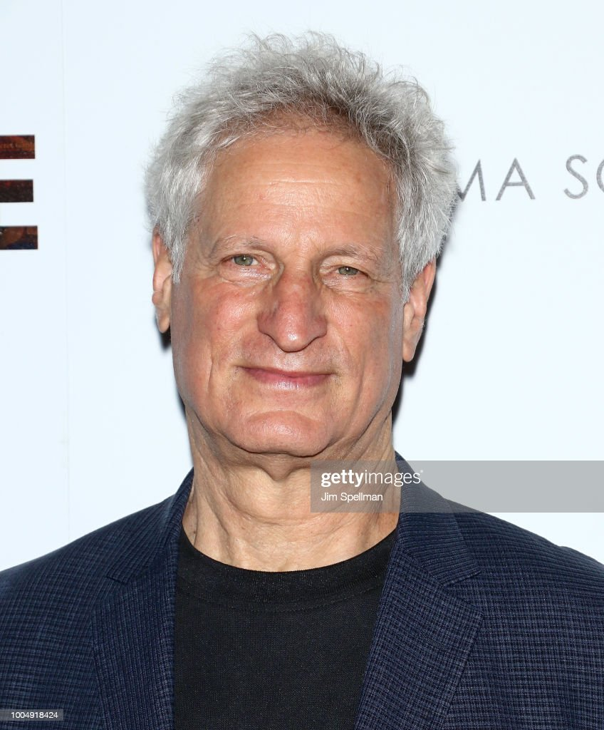 Director Marc Turtletaub attends the screening of 'Puzzle' hosted by Sony Pictures Classics and The Cinema Society at The Roxy Cinema on July 24, 2018 in New York City.