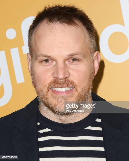 Director Marc Webb attends the premiere of 'Gifted' at Pacific Theaters at the Grove on April 4 2017 in Los Angeles California