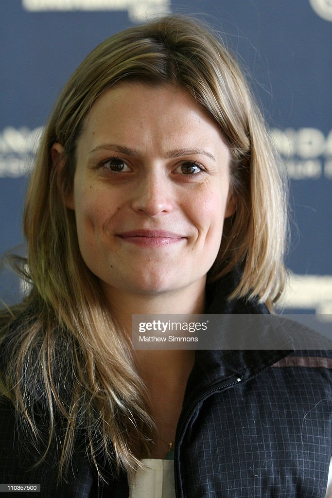Director Marianna Palka attends the screening of 'Good Dick' during the 2008 Sundance Film Festival at the Racquet Club on January 18, 2008 in Park City, Utah.