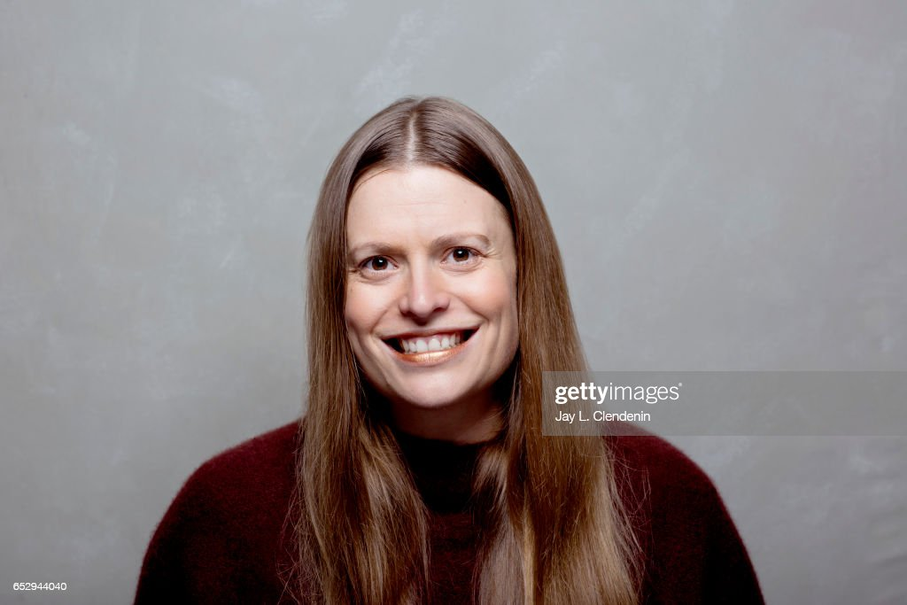 Director Marianna Palka of the film, 'Bitch,' is photographed at the 2017 Sundance Film Festival for Los Angeles Times on January 19, 2017 in Park City, Utah. PUBLISHED IMAGE.