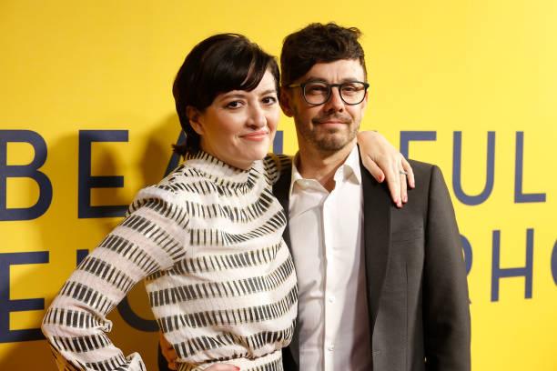 "GBR: ""A Beautiful Day In The Neighbourhood"" UK Premiere - 63rd BFI London Film Festival"