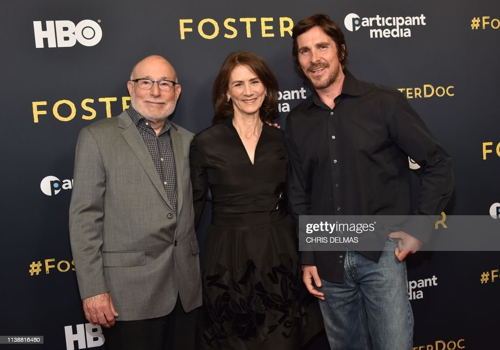 "CA: LA Premiere Of HBO's ""Foster"" - Arrivals"