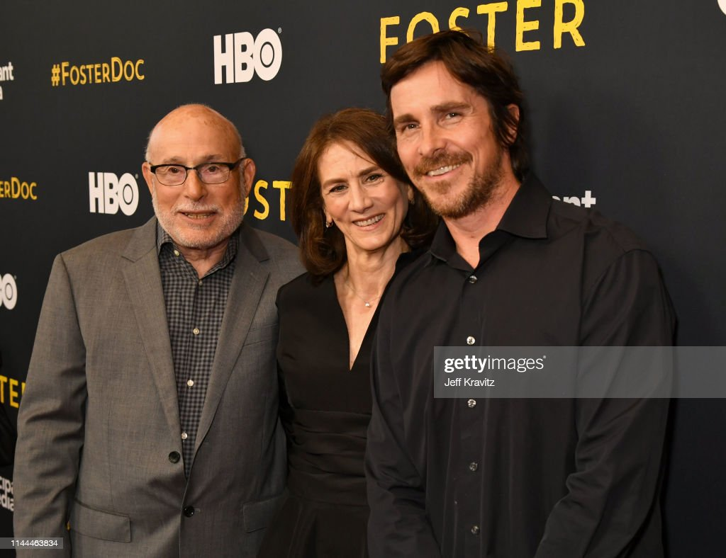 "CA: Los Angeles Premiere of ""Foster"" From HBO"