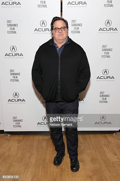 Director Mark Pellington attends The Last Word Party at the Acura Studio at Sundance Film Festival 2017 on January 24 2017 in Park City Utah