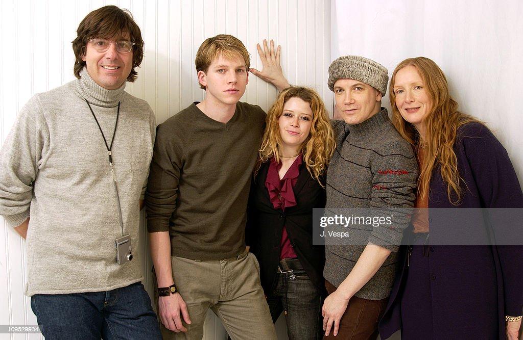 """2003 Sundance Film Festival - """"Die Mommie Die"""" - Portraits"""