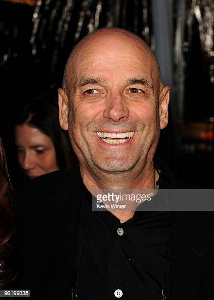 Director Martin Campbell arrives at the premiere Of Warner Bros 'The Edge Of Darkness' held at Grauman's Chinese Theatre on January 26 2010 in Los...