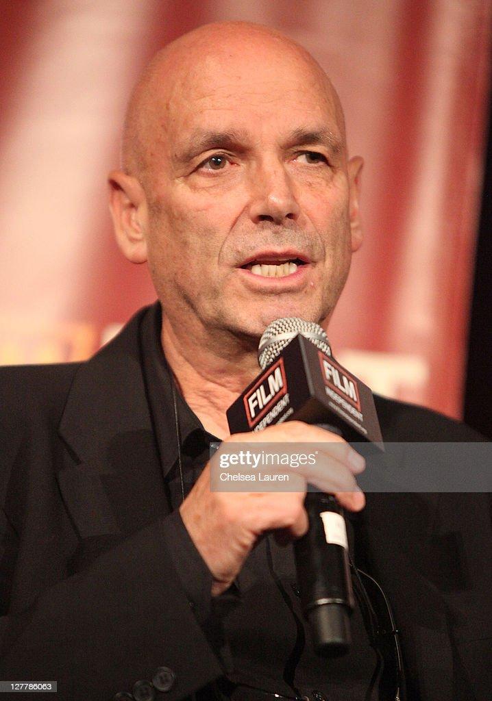 """2011 Los Angeles Film Festival - """"Green Lantern"""" Special Screening"""