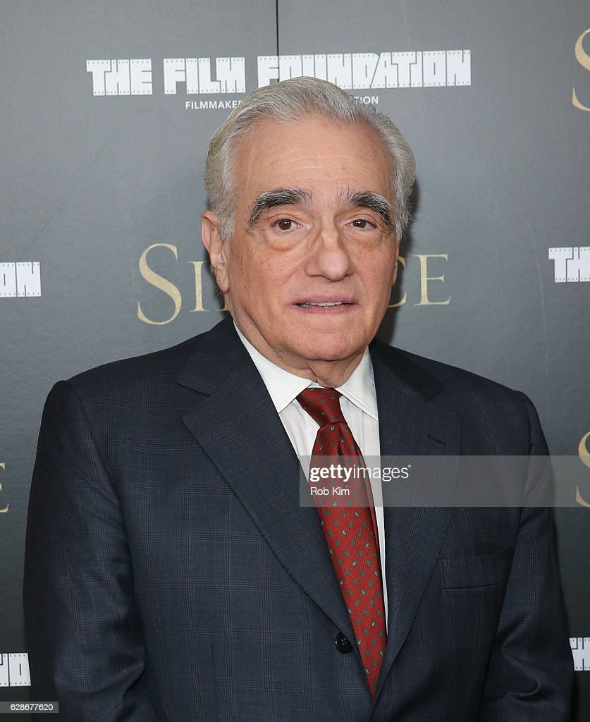 """Silence"" New York Screening And Q&A - Arrivals"