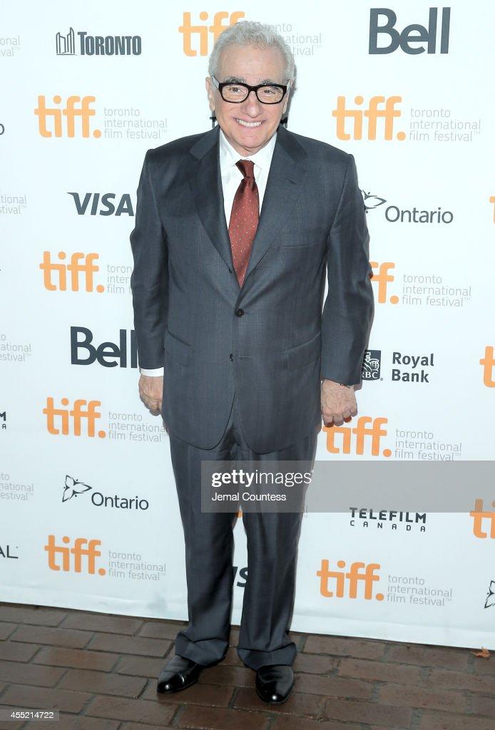 """Revenge Of The Green Dragons"" Premiere - 2014 Toronto International Film Festival : News Photo"