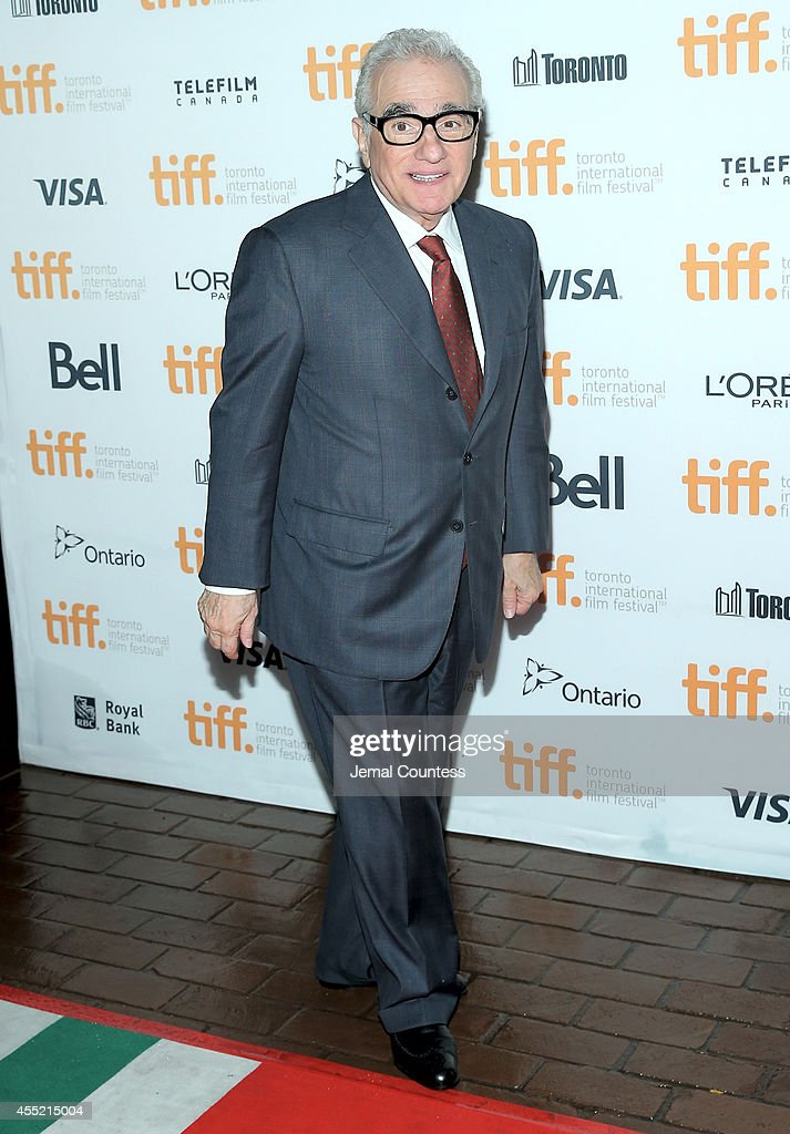 """Revenge Of The Green Dragons"" Premiere - 2014 Toronto International Film Festival : Nachrichtenfoto"