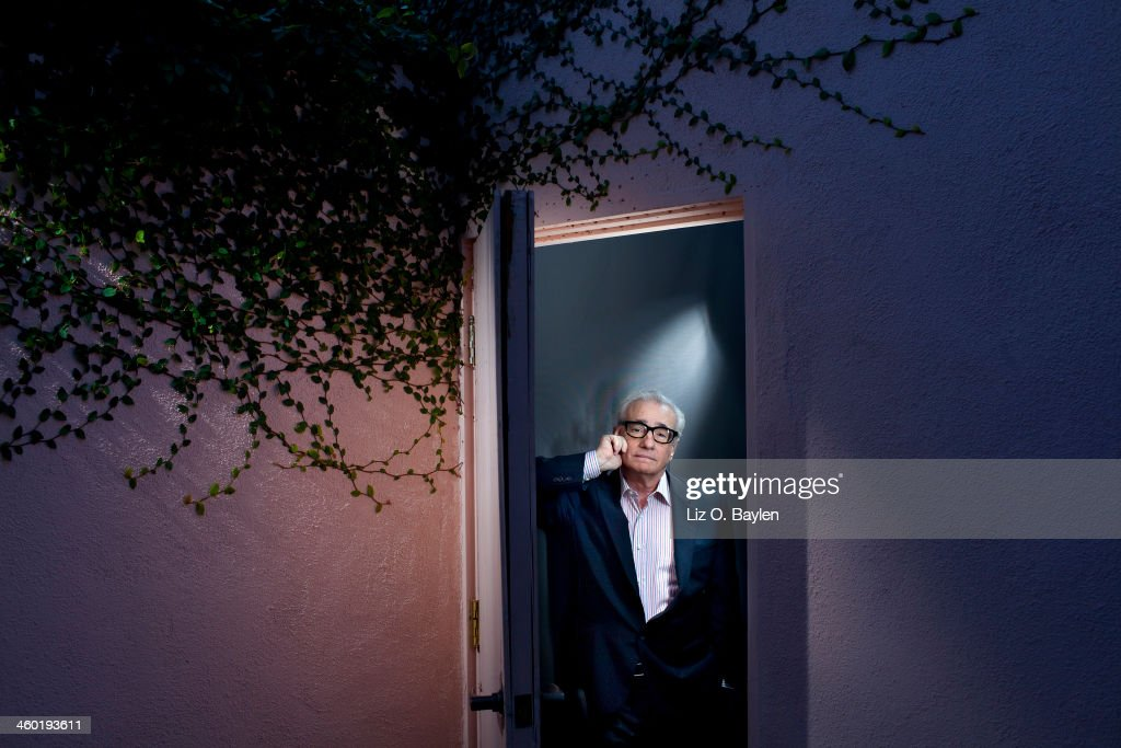 Martin Scorsese, Los Angeles Times, January 2, 2014