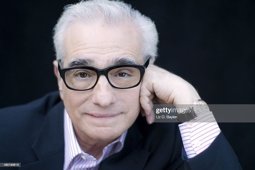 Icon Spotlight: Martin Scorsese